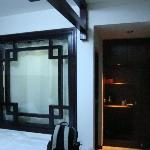 Taste Xijie Hotel Foto