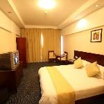 Photo de Penglaige Seascape Hotel