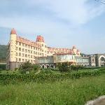 Hong Guang Tian Bao Hotel - Dalian