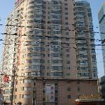Photo de Jiali Xiushui Hotel