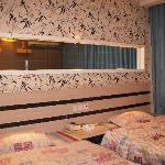 Foto de Feeling of Family Business Hotel Qingdao Zhangzhou 2nd Road