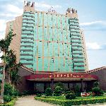 Gladden Hotel ShiLong