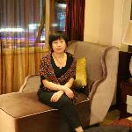 Foto de New Forestry Hotel