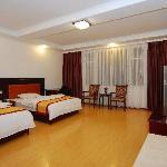 Sanxin Hotel