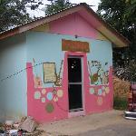 镇上的mini studio