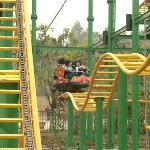Taman Hiburan Chimelong