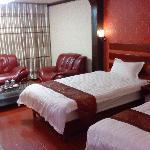 廣州亨富淶酒店火車站店