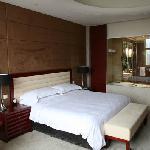 Haiyu Hotspring Hotel