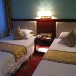 Photo de Shigatse Hotel