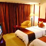 Jinao Renwen Jiangnan Hotel