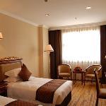 Mining Hotel