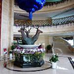 Changbaishan Haihang Hotel