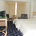 San Mao Hotel