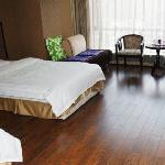Wanjia Business Hotel