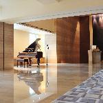 3F Lobby Piano Area