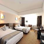 Foto de Garden International Hotel