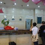Jin Hai Hotel