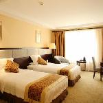 Forstar Hotel Chengdu Taisheng North Road