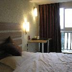 Photo de Langem Yizhan Hotel