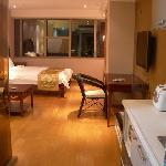 Taining Service Apartment Hotel