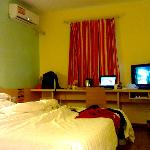 7 Days Inn Hangzhou Shixin Square