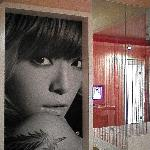 Photo de Qingdao Renjia Business Hotel