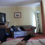 Photo of Hotel Markgrafler Hof