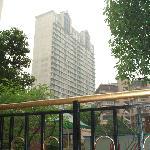Zhaorui International Business Hotel