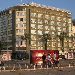 Hotel Izmir Palas Foto
