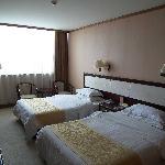 Starway Hotel Beijing Gulou Main Street