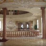 Photo de Laffitte Castle Hotel