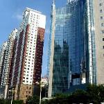 Foto de Jin Lun Hotel Lanzhou