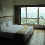 Xinghai Bay Nanhai Resort resmi