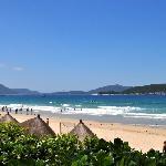 天域专属沙滩