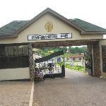 culture centre, Kumasi