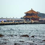 Zhanqiao Pier Foto