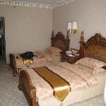 Foto de Golden Zone Hotel