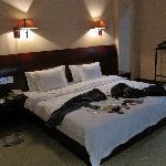 大床房照片