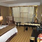 Foto de Lafei Huangting Hotel