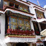 Trichang Labrang Hotel