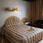 Overseas Tibetan Hotel