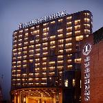 Photo de InterContinental Beijing Beichen