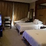 Shaoxing Yiquan Hotel