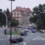 Hotel Am Forum Foto