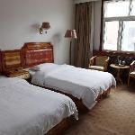 Langmusi Hotel