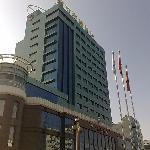 Foto de Huide Hotel