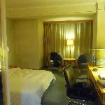 Photo de Maxcourt Hotel