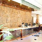 Foto de Tianyi Hotel