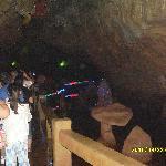 Underground Great Canyon