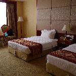 ภาพถ่ายของ Zhangzhou City Hotel